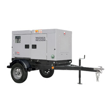 G14 mobile generator