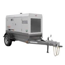 G50 mobile generator